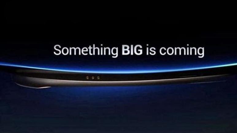 Muhteşem katlanabilir ekranlı telefon 5 Kasım'da tanıtılacak!