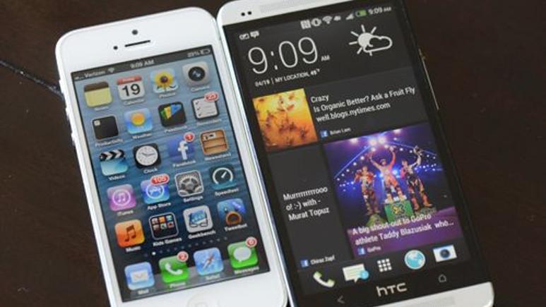 HTC M8, Sense 6.0 ile çalışacak