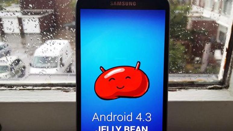 Galaxy S3 kullanıcıları müjde! Güncelleme başladı!