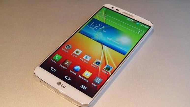LG G2 için Android 4.4 güncellemesi ne zaman?