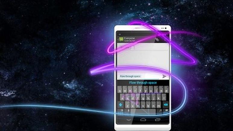 Yenilenen Swiftey klavye, Google Play'de yayınlandı