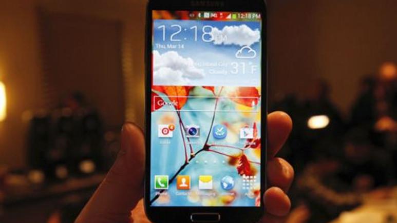 Samsung, Galaxy S5 ve Note 4'te nasıl bir kamera kullanacak?