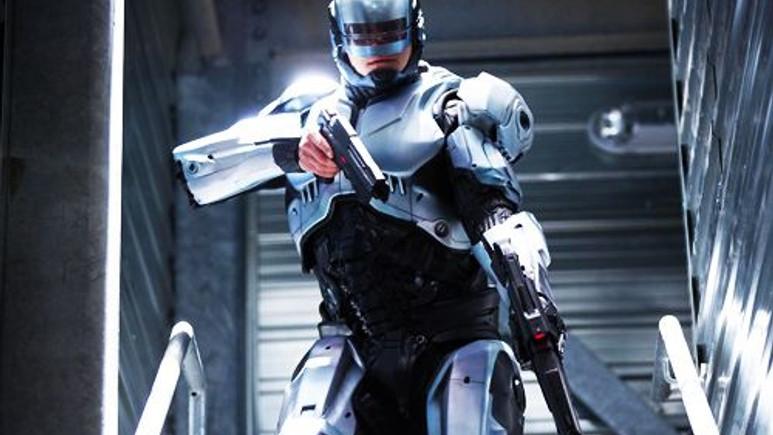 Yeni Robocop filmi için ilk fragman geldi!