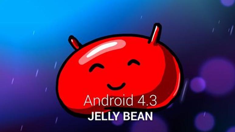 Galaxy S3 için Android 4.3 güncellemesi tekrar başladı!