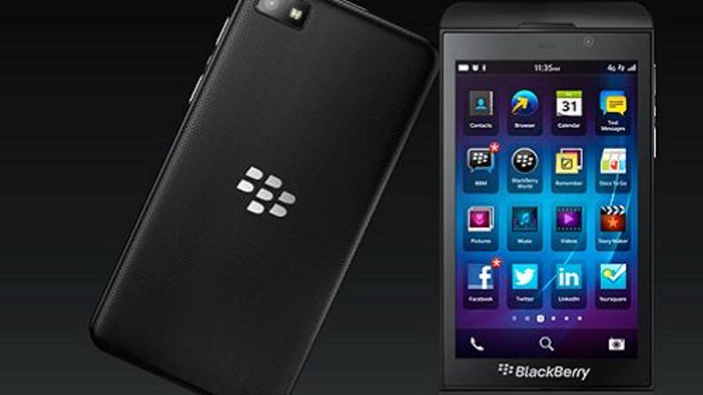BlackBerry'e Google Play Store desteği geliyor