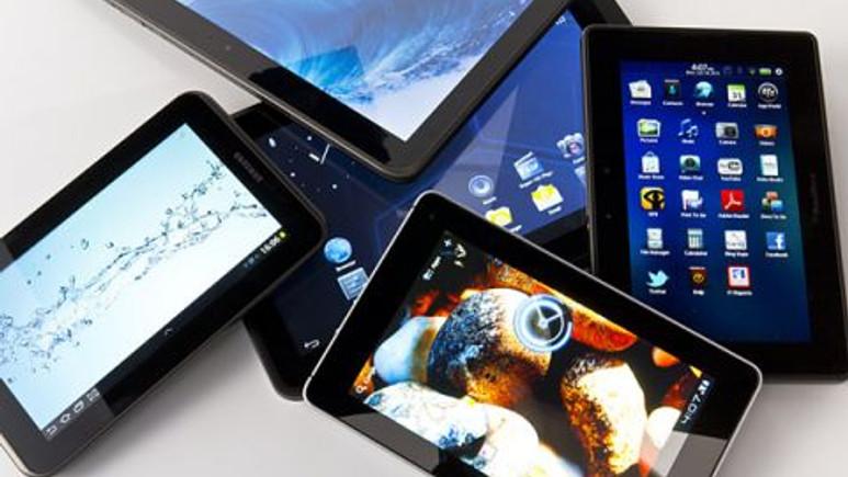 2014'te tablet alacaklar dikkat!
