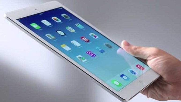 iPad Air'in Türkiye satış fiyatı belirlendi