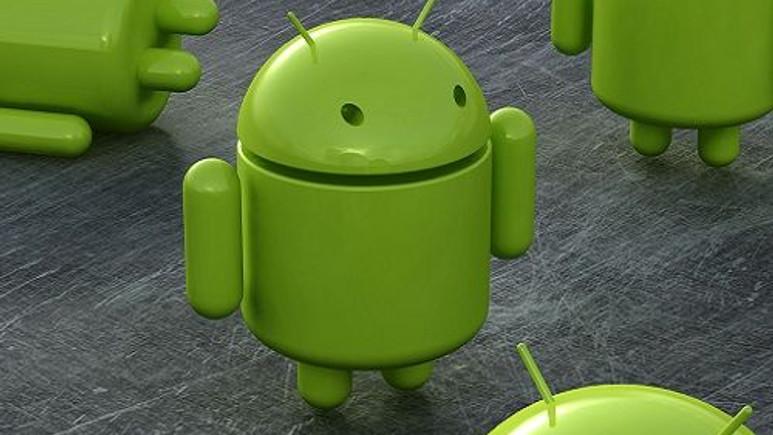 Android yükselişini sürdürüyor!