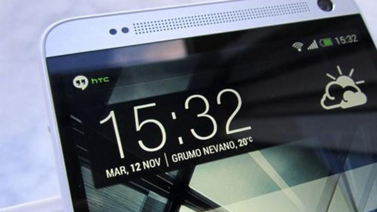 HTC One Max kutusundan çıkıyor! (Video)