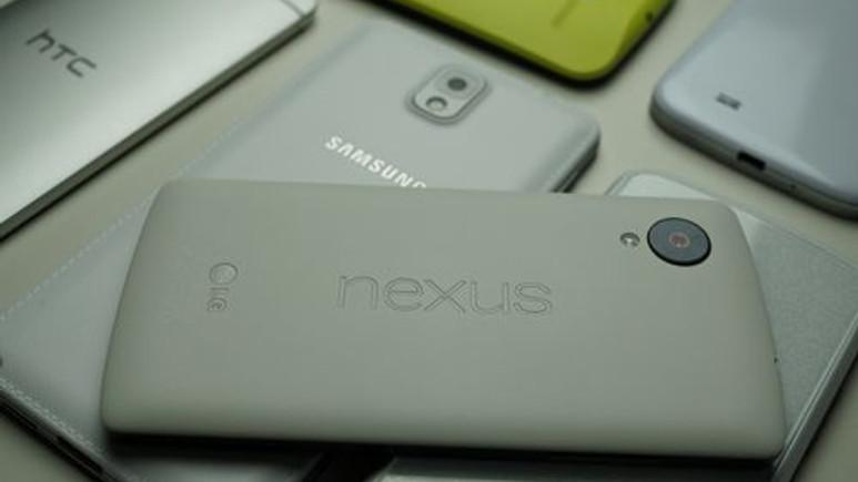 LG Nexus 5X'in siyah versiyonu ve özellikleri sızdırıldı