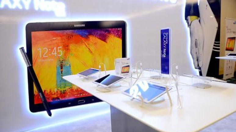 Yeni Galaxy Note 10.1 tabletin Türkiye fiyatı belli oldu!