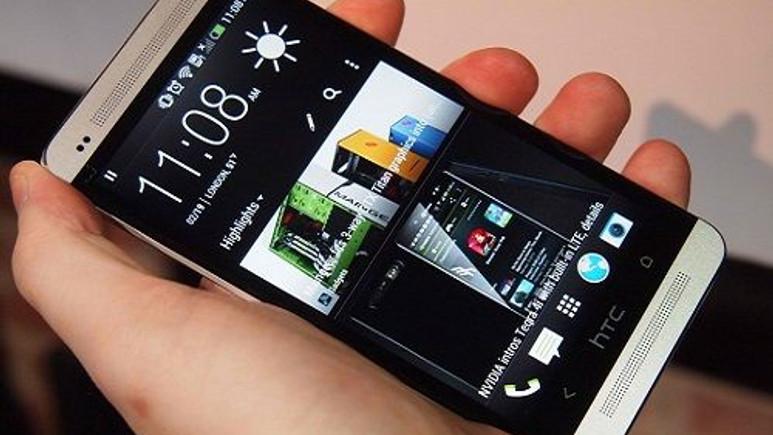 HTC One için Adroid 4.3 güncellemesi ülkemizde başladı!