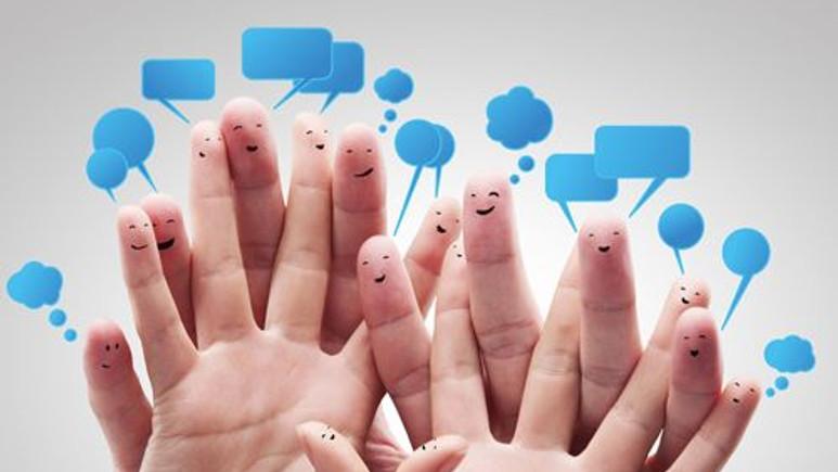 Sosyal medya en çok hangi saatlerde yoğun oluyor?