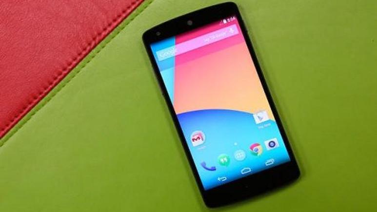 Nexus 5 için resmi olmayan CyanogenMod 11 ROM yayınlandı!