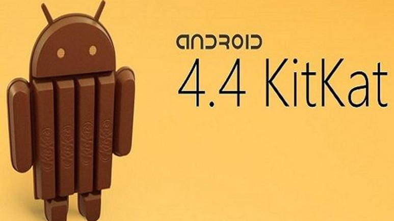 Nexus 4, Android 4.4 güncellemesine kavuştu