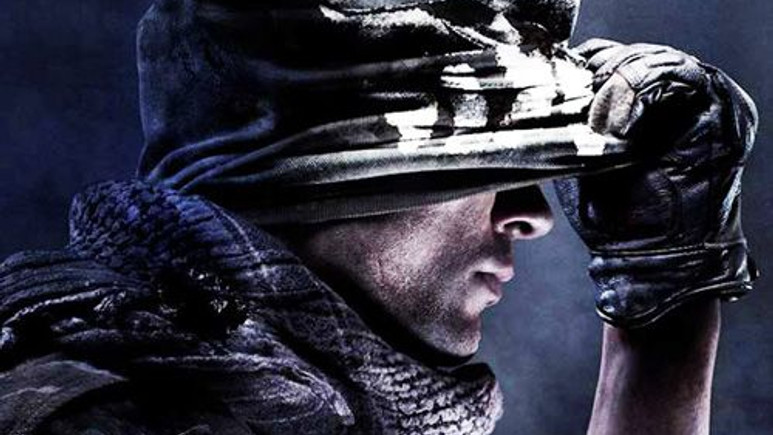 Call of Duty Ghosts için RAM güncellemesi geldi!
