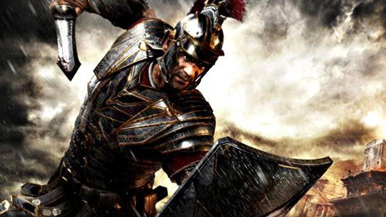 Ryse Son of Rome'un çıkış videosu yayında!