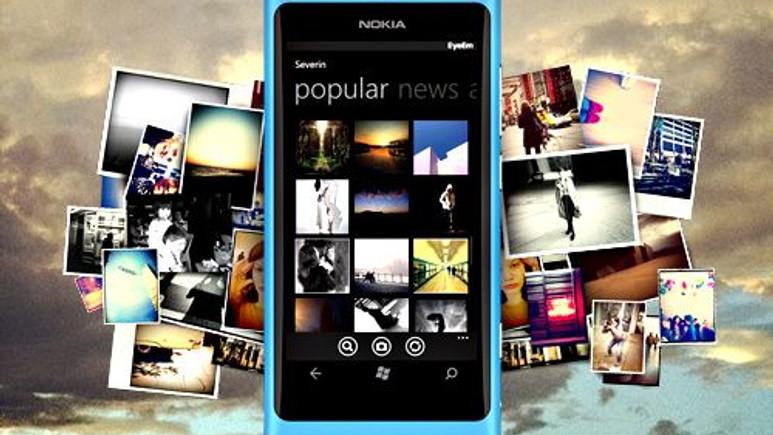 Beklenen oldu, Instagram Windows Phone'a geldi!