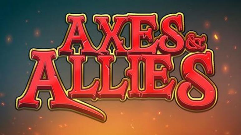 Android ve iOS için yeni bir oyun, Axes & Allies
