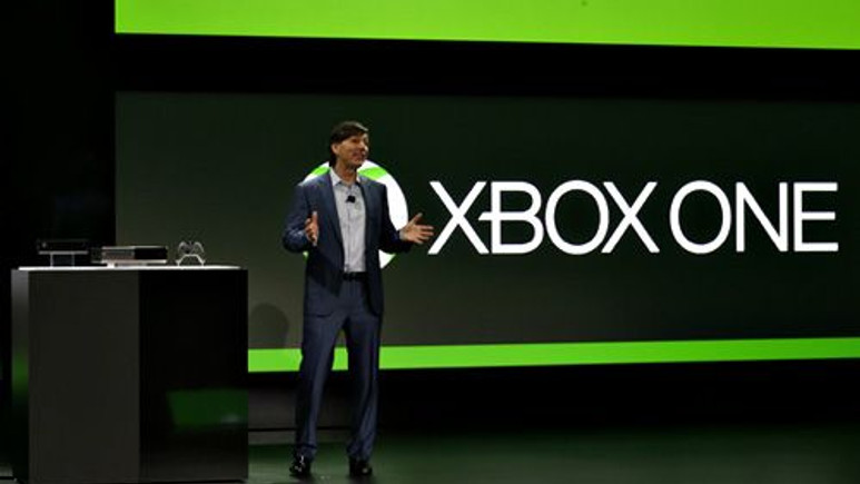 Xbox One, meraklıları için parçalarına ayrıldı!