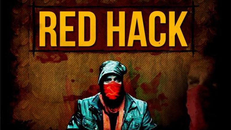 Redhack çöküyor mu?