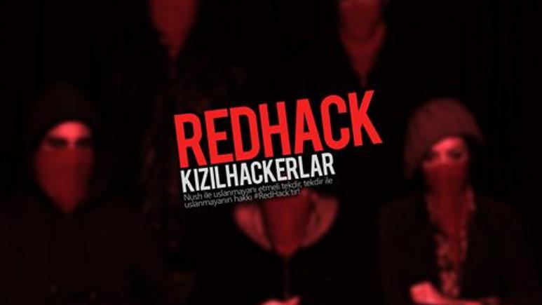 Redhack, AK Parti'ye saldırdı