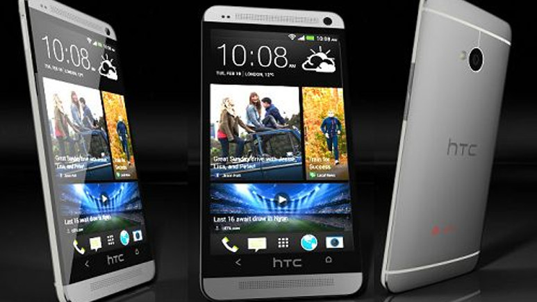 HTC M8'in teknik özellikleri gün yüzüne çıktı