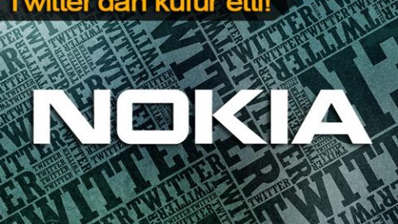Nokia attığı küfür twitiyle sosyal medyada gözden düştü!