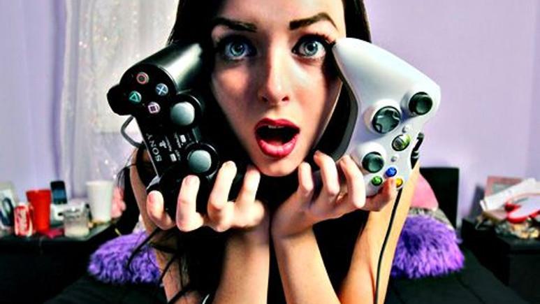 PlayStation 4 ile seks tuzağı kurdu!