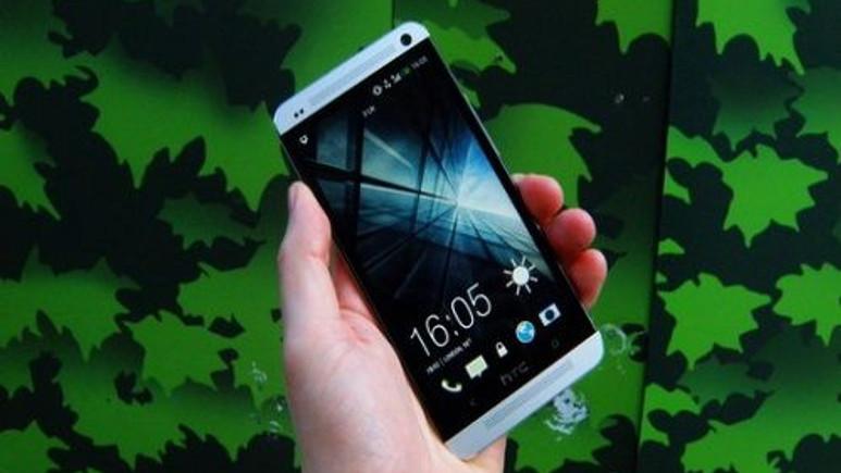 Çift Sim kartlı HTC One ne zaman geliyor?