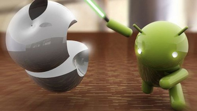Android ve iOS için tehlikeli işbirliği!