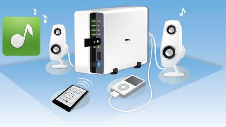 Synology Audio Station nasıl yüklenir?