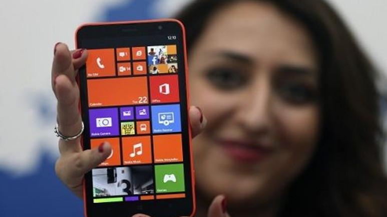 Nokia, Lumia 1320 için yeni bir tanıtım videosu yayınladı