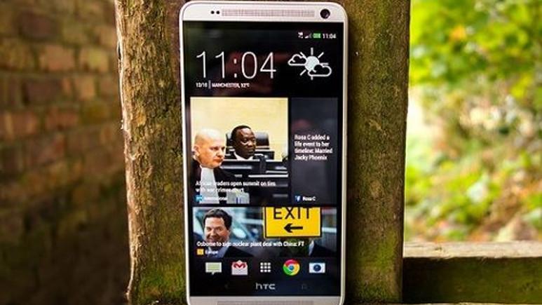 HTC One Max için yeni renk seçeneği yolda!
