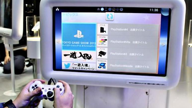 PS Vita TV'nin ilk reklam filmi yayınlandı, kısa sürede çok beğenildi!