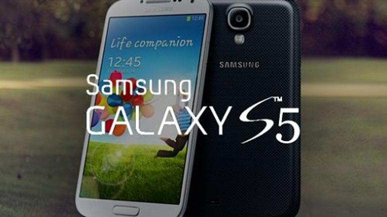 Galaxy S5 nisan sonunda tanıtılabilir!