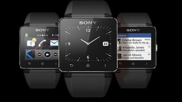 Sony, Smartwatch 2 için güncelleme yayınladı