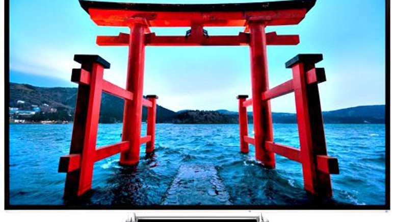 Toshiba, Ultra HD 4K TV serisini tanıttı!