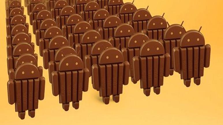 Nexus cihazlar için Android 4.4.2 güncellemesi başladı
