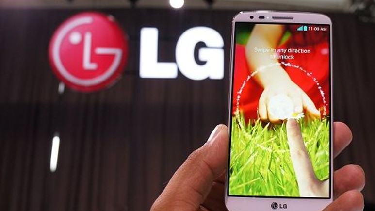 LG G2 kaç adet sattı?