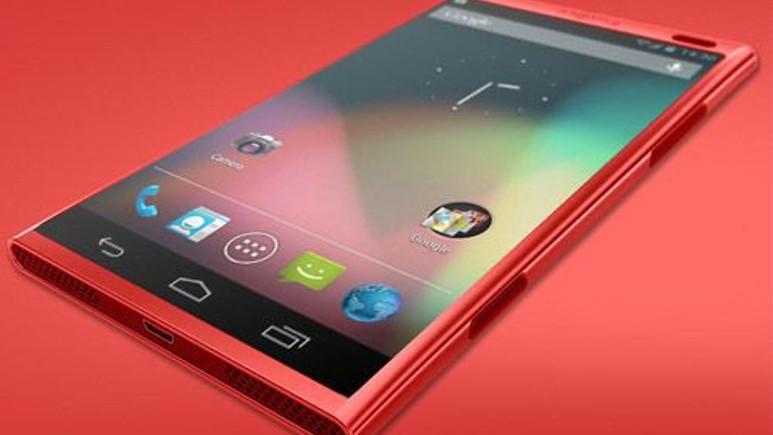 Nokia'dan Androidli telefon geliyor!