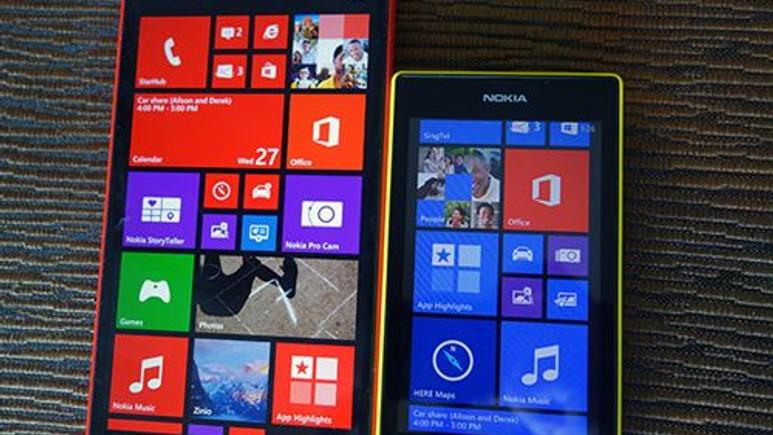 Nokia'dan bir orta seviye telefon daha geliyor