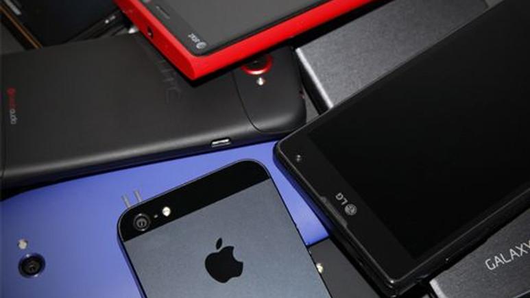 Akıllı telefonlar seçmeni yanılttı!