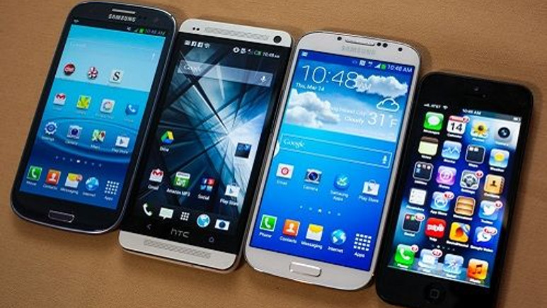 Google'da en çok aranan elektronik cihazlar açıklandı!