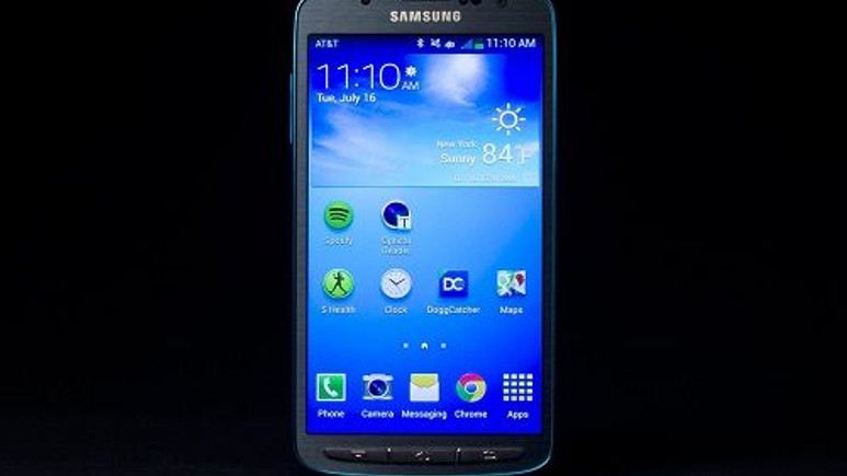 Galaxy S4 Active LTE-A resmiyet kazandı