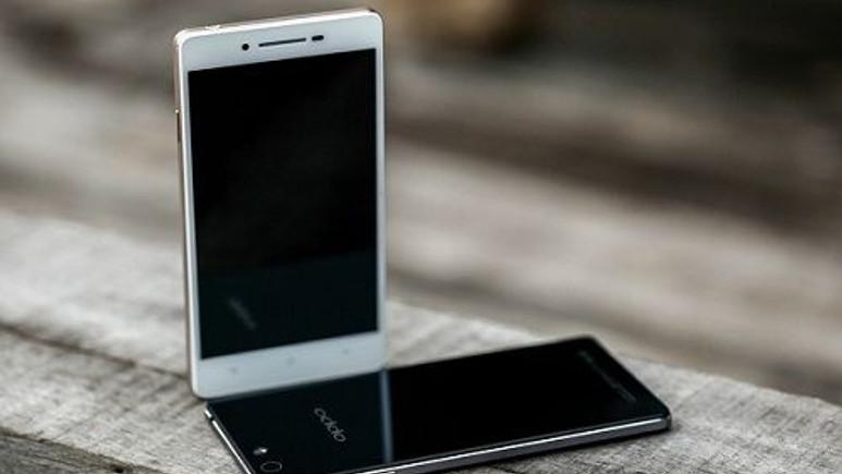 Oppo R1'in detaylı görselleri gün yüzüne çıktı