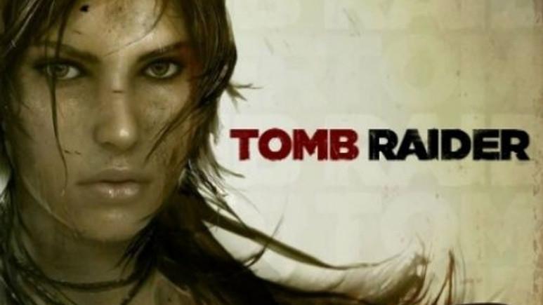 Sevilen oyun Tomb Raider İOS'a geldi!