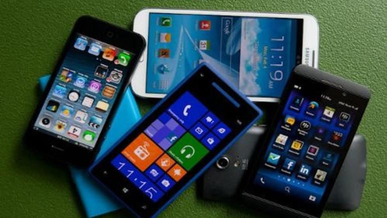 Günün Sorusu: Cep telefonları neden önde?