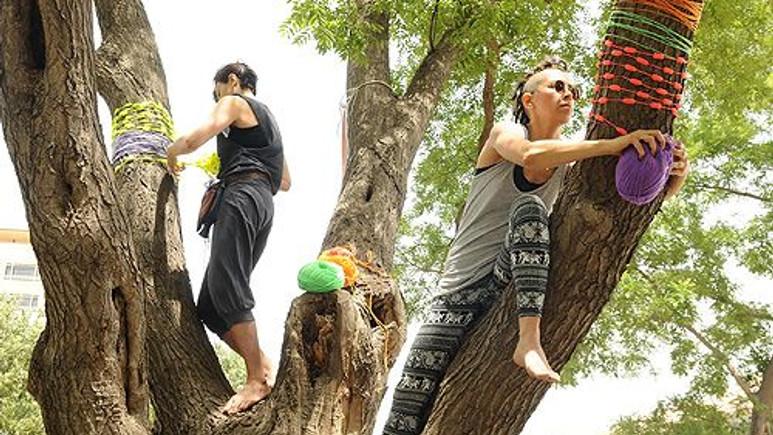 Gezi parkı olayları film olarak çok yakında vizyonda!