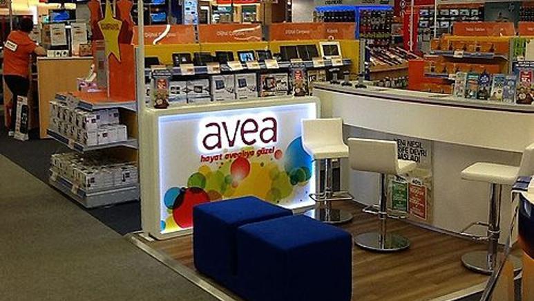 Avea'dan yeni yıla özel muhteşem akıllı telefon kampanyaları!